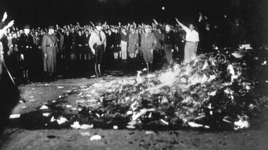 """The Eradication of """"Talmudic Abstractions"""": Antisemitism, Transmisogyny and the National Socialist Project"""