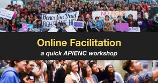 2020 [APIENC] Online Facilitation Webinar Powerpoint for NQAPIA to Share