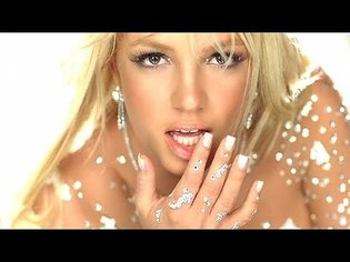 Britney Spears - Toxic (Raw Vocals)