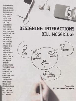 Bill Moggridge – Futures and Alternative Nows