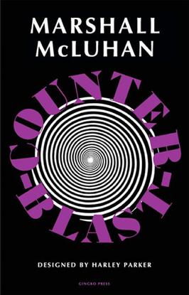 Marshall McLuhan – Counterblast