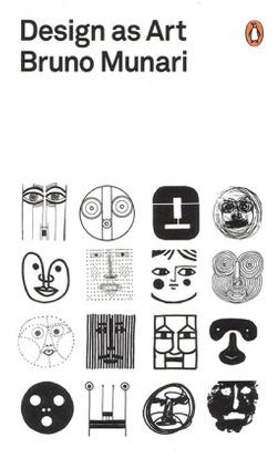 Bruno Munari – A Language of Signs and Symbols