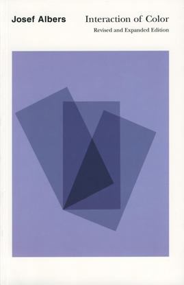 Josef Albers – Interaction of Color – 1963