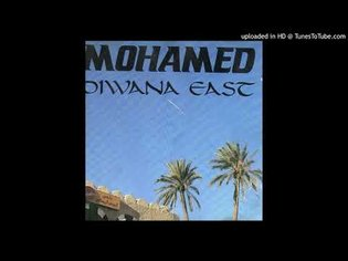Mohamed - Love Is The Answer