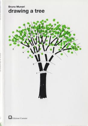 Bruno Munari – Drawing a Tree