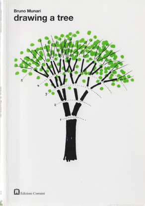 Bruno Munari – Drawing a Tree