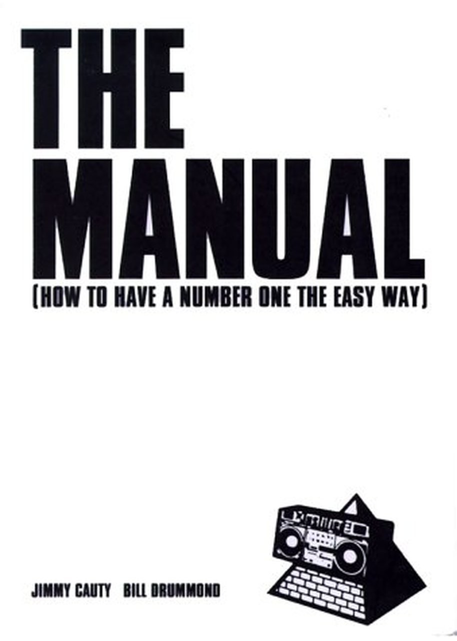 """""""The Manual: How To Have A Number One The Easy Way"""""""