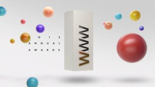 ANNUAL AWARDS 2015-16