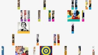 MoMA Short Form Branding: Open