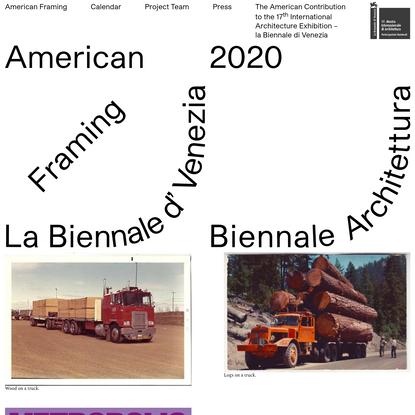 American Framing