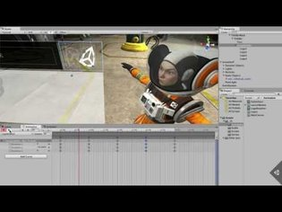 Unity 4.6 - New UI World Space Canvas