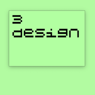 3-design