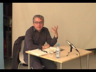 Mark Fisher : The Slow Cancellation Of The Future