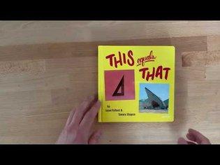 Juson Fulford & Tamara Shopsin   This Equals That - Book