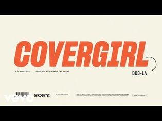 BIA - COVER GIRL (Lyric Video)