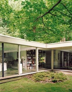 Marcel Breuer | Hooper House