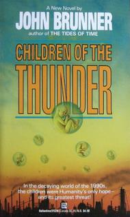 Children of Thunder