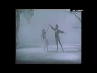 Anthony Dowell and Antoinette Sibley - Pas de Deux from 'The Dream'