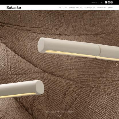 Rakumba Lighting