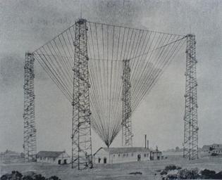 Poldhu Wireless Station