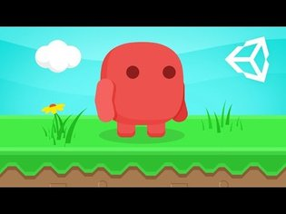 How to make a 2D Game in Unity