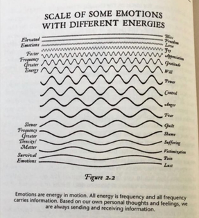 Scales of Emotions