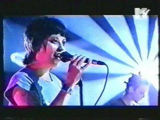 Sneaker Pimps MTV Live - 6 Underground 1997