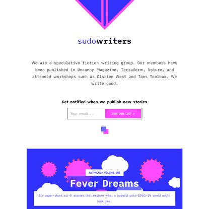 sudowriters