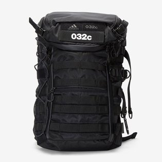 @hypebeaststyle: @032c and @adidas have unveiled a trio of multi-functional carrying solutions as part of their FW19 lineup....