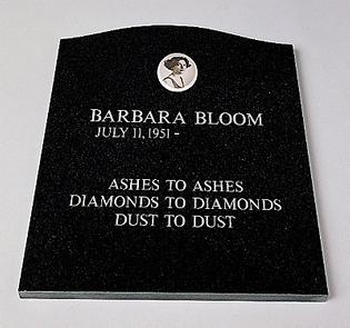 Barbara Bloom