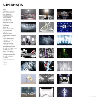 supermafia