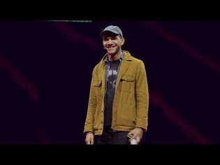 What I Learned from Spending a Week in Virtual Reality | Jak Wilmot | TEDxVienna