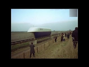 The Rise and Fall of The Hovertrain - RTV 31 (UK)