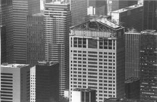 550 Madison Ave (Sony Tower, At&t Building) (1984), Philip Johnson