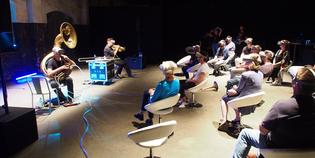 VR Concert