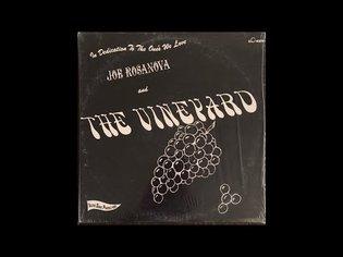 Dreams Of You - Joe Rosanova & The Vineyard