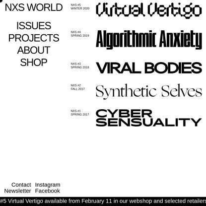 NXS WORLD
