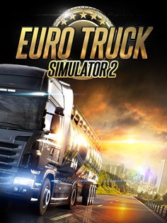 Euro Truck Simulator 2 - Live Streams - Twitch