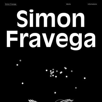 SIMON FRAVEGA