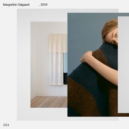 margretheodgaard.com
