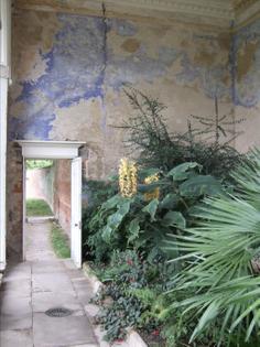 The Orangery at Calke Abbey