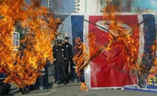 South Korea, 2007