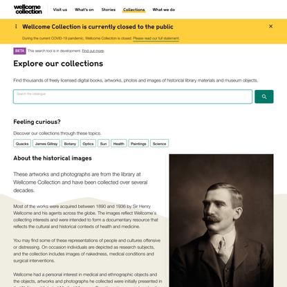 Catalogue search