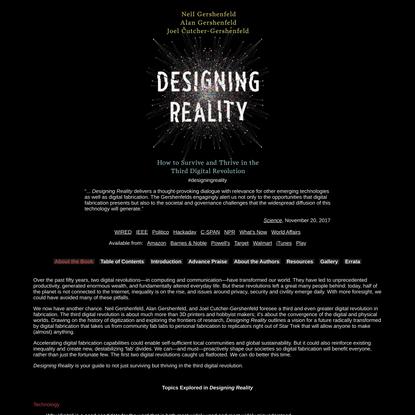 designingreality.org