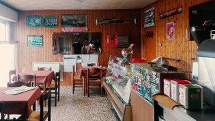 :3: Bar disperso nelle nebbiose campagne polesane, assieme a qualche casa sparsa senza alcun cartello di località. :Provinci...