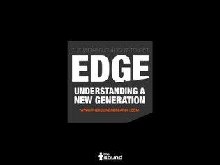 Meet generation edge