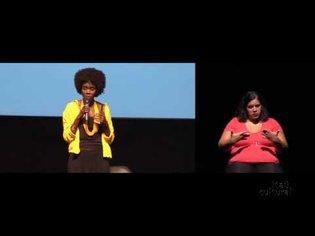 Luciane Ramos Silva - O negro na dança - Diálogos Ausentes (2017)
