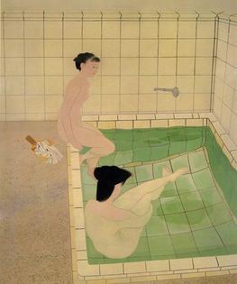 Bathing Women – Yuki Ogura