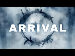 How I Wrote Arrival