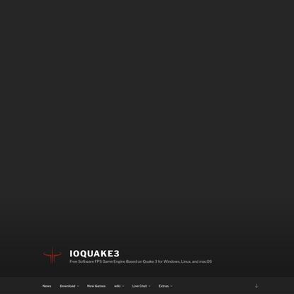 ioquake3